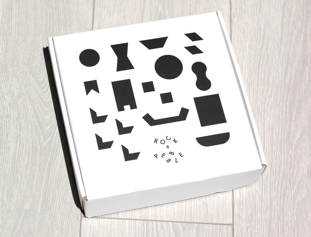 R&P box