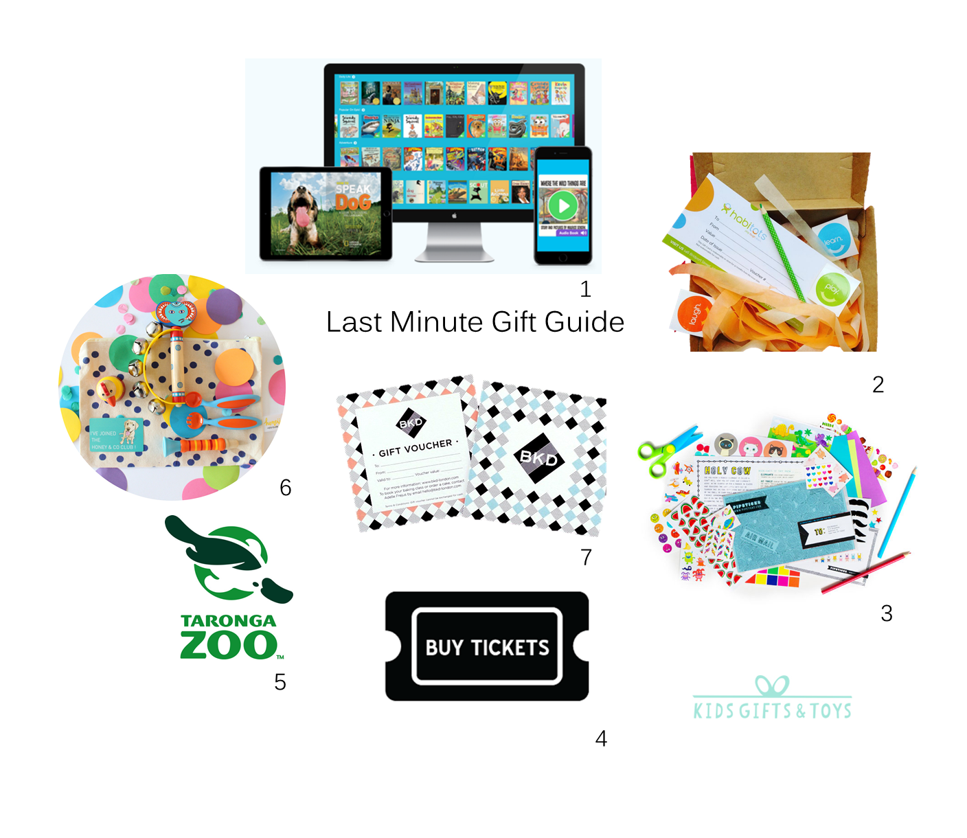 Last Minute gift guide KGT 2015 PS