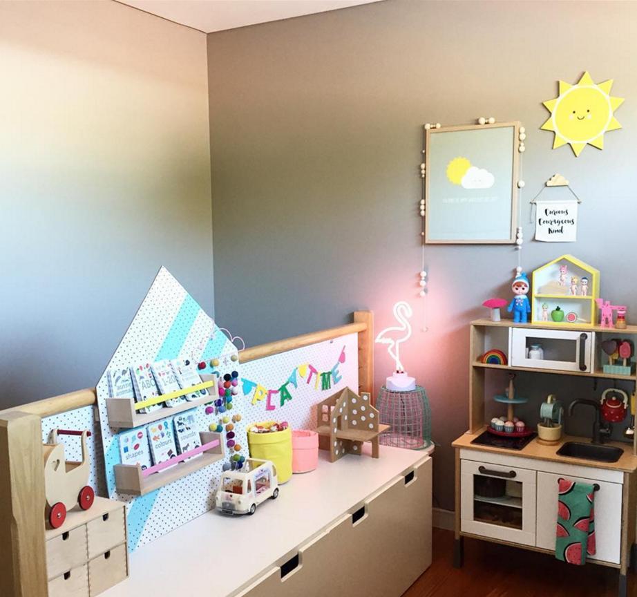 2LD playroom