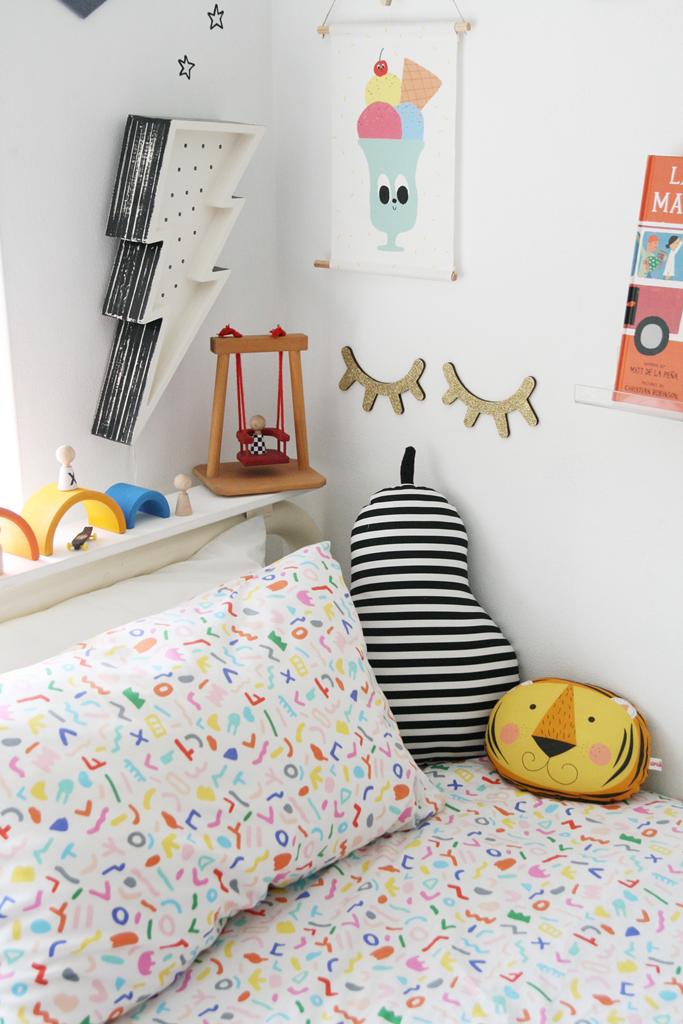Kids room - Halcyon Night rs