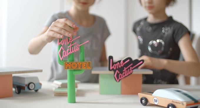 Candylab - kickstarter 3