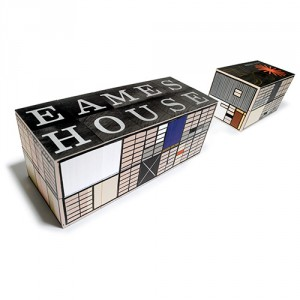 Eames house blocks - Uncle Goose