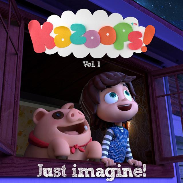 kazoops-just-imagine-soundtrack