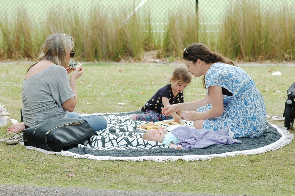 yard-family-blanket