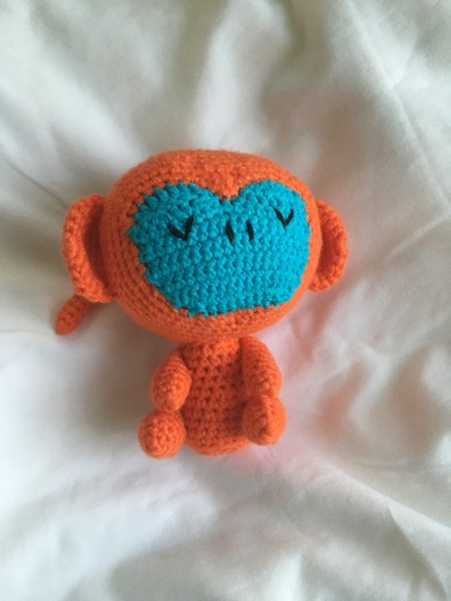 KnitSquid-crochet-knit-amigurumi-toy-monkey