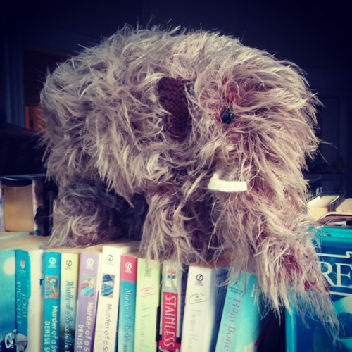 KnitSquid-crochet-knit-amigurumi-toy-woolly-mammoth
